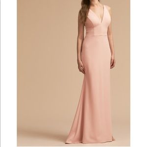 BHLDN Jones Bridesmaid Dress